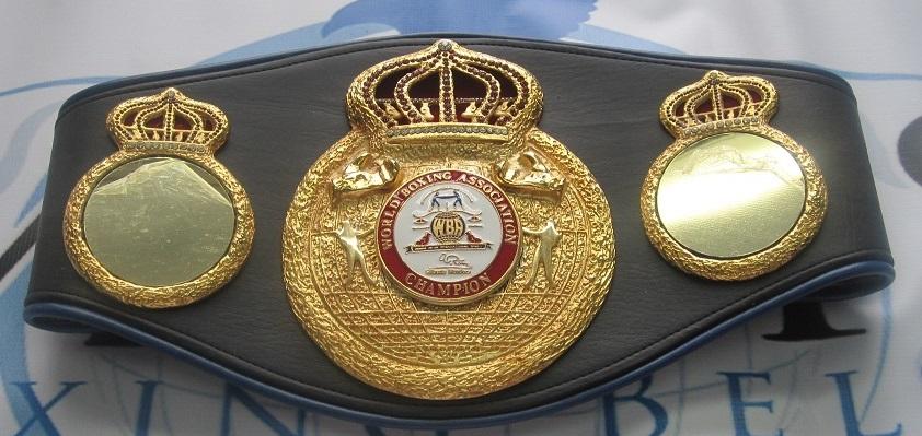 WBA-WM-Gürtel